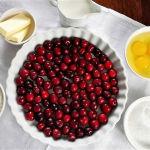 Clafoutis di ciliegie Ingredienti per la preparazione del dolce