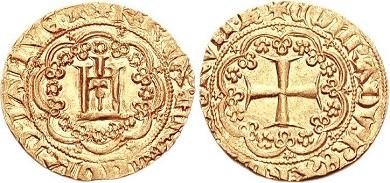 Genovino 1396-1409
