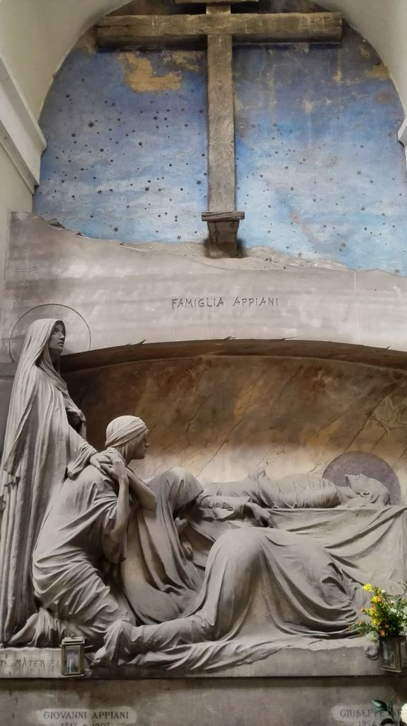 Tomba Appiano
