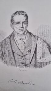 Carlo Barabino