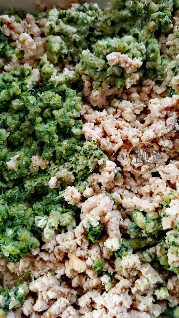 Ravioli genovesi ingredienti tritati
