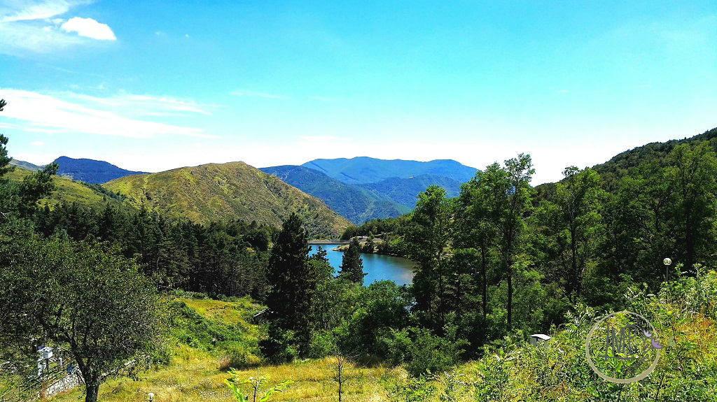 Parco Aveto il Lago di Giacopiane Lago Sapeio