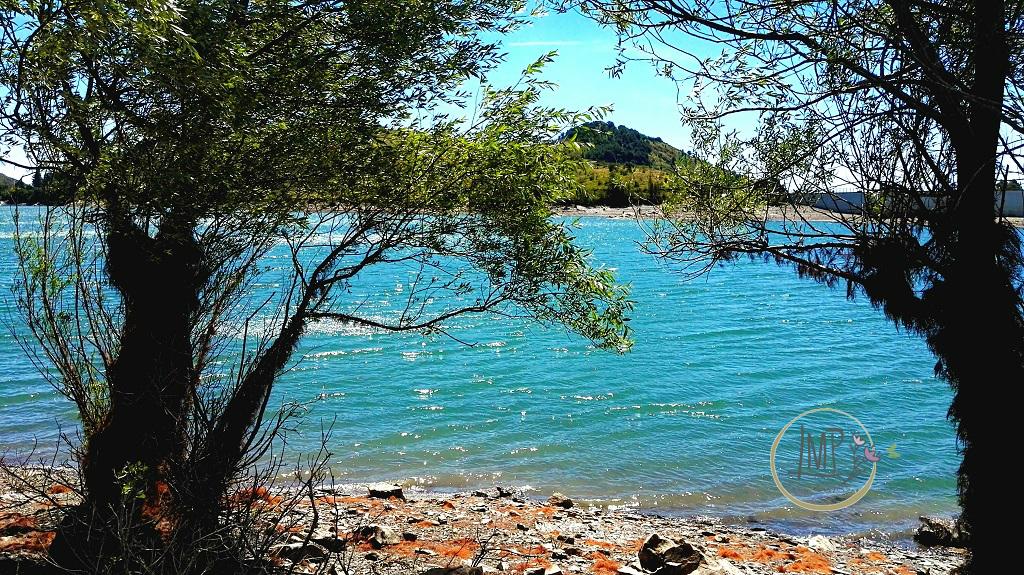 Parco Aveto il Lago di Giacopiane Salici