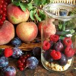 Insalata di frutta capricciosa Strati