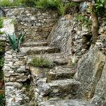 Crosa di Liguria scale