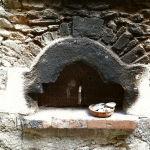 Forno bocca esterna in Liguria