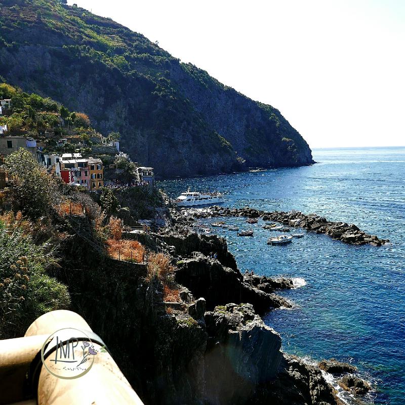 Riomaggiore costa riviera