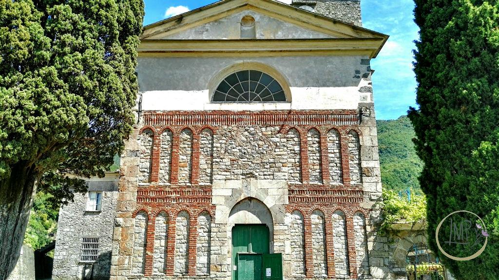 U Cabanin Abbazia di Borzone in Val d'Aveto