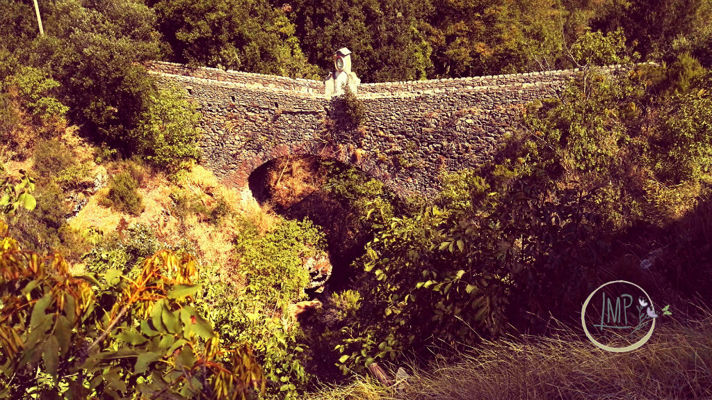 U Cabanin Nascio dettaglio ponte