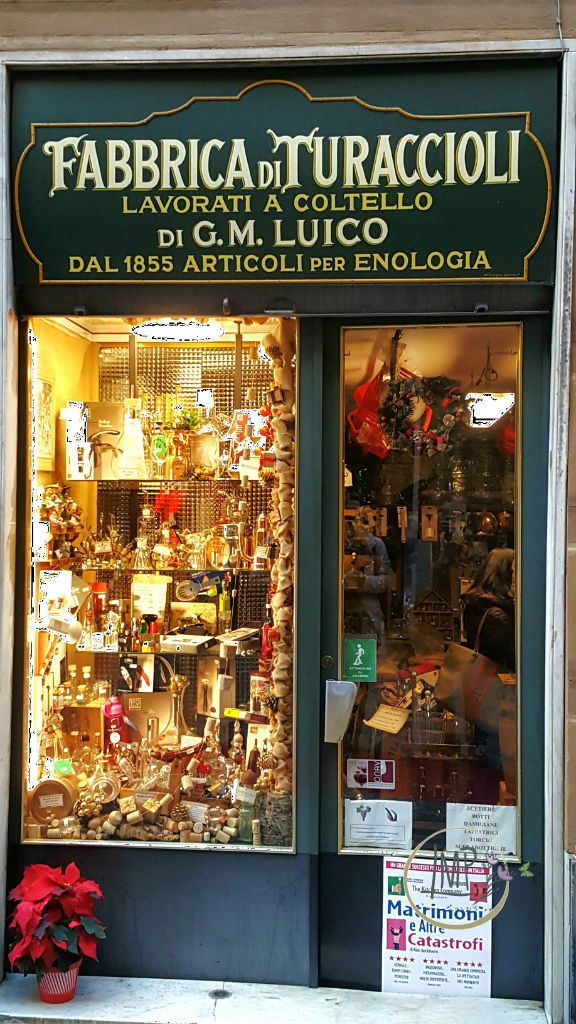 Capodanno a Genova Luico entrata