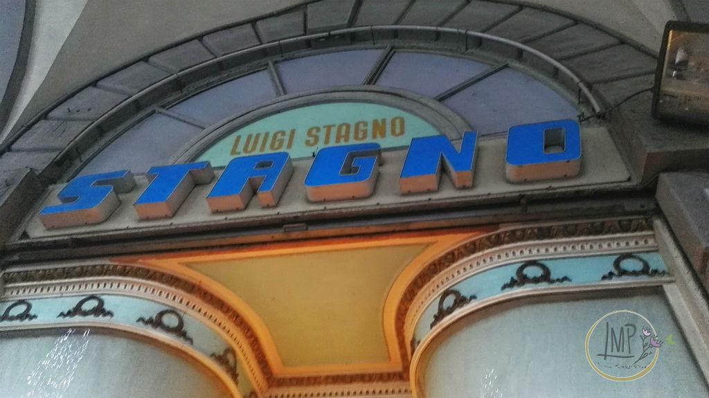 Capodanno a Genova Stagno insegna