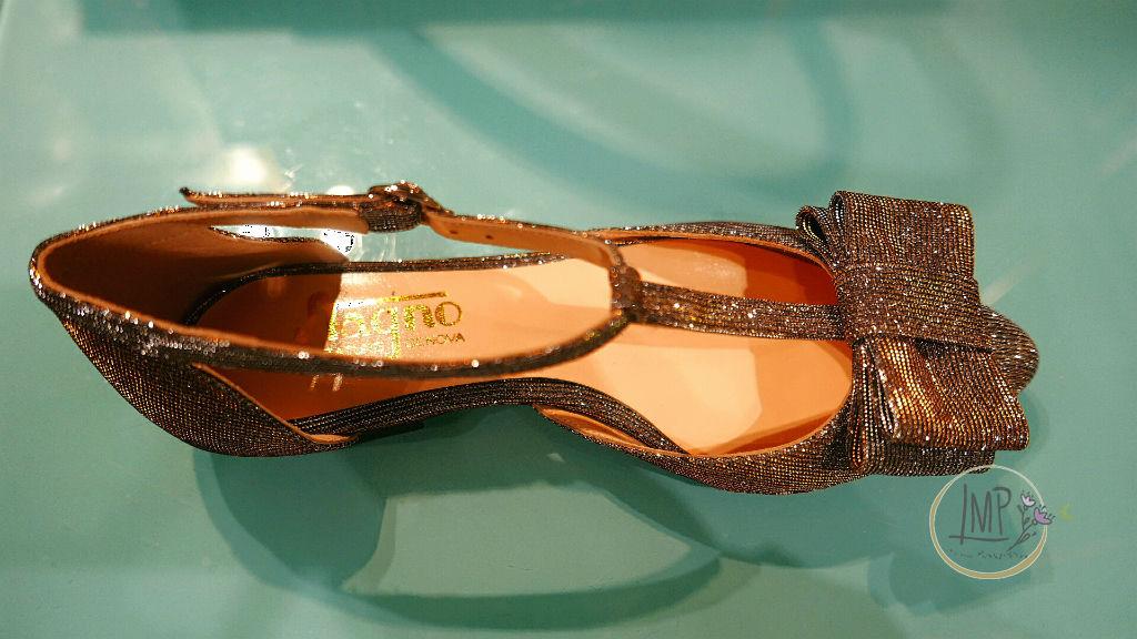 Capodanno a Genova Stagno scarpa