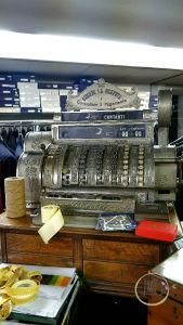 Capodanno a Pissimbono registratore di cassa