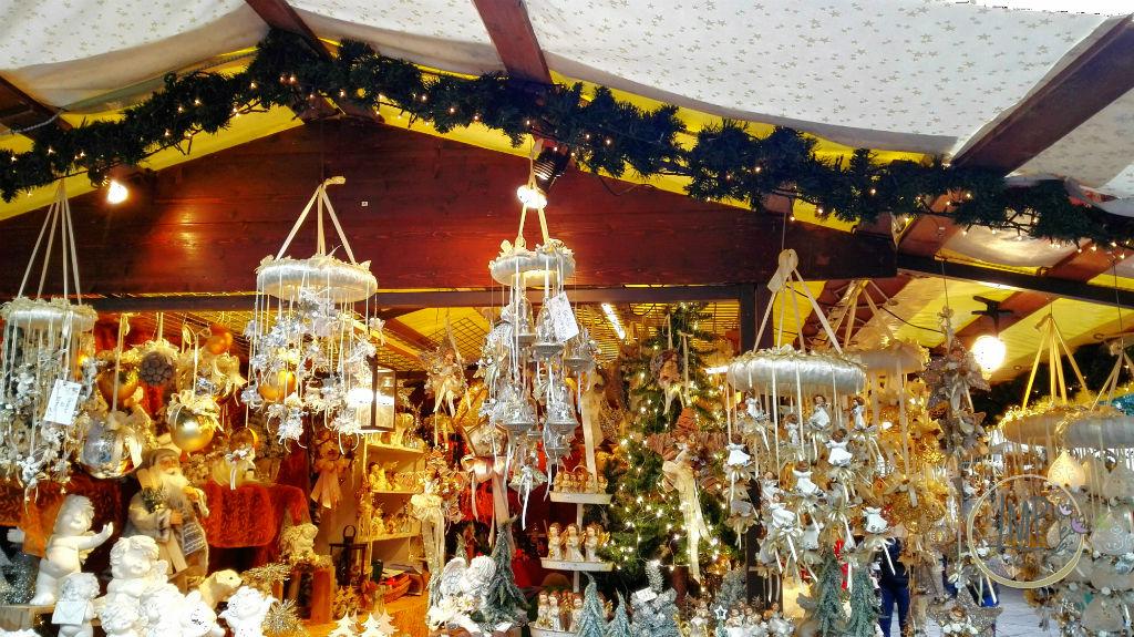 Dinnede Verona Mercatino di Natale