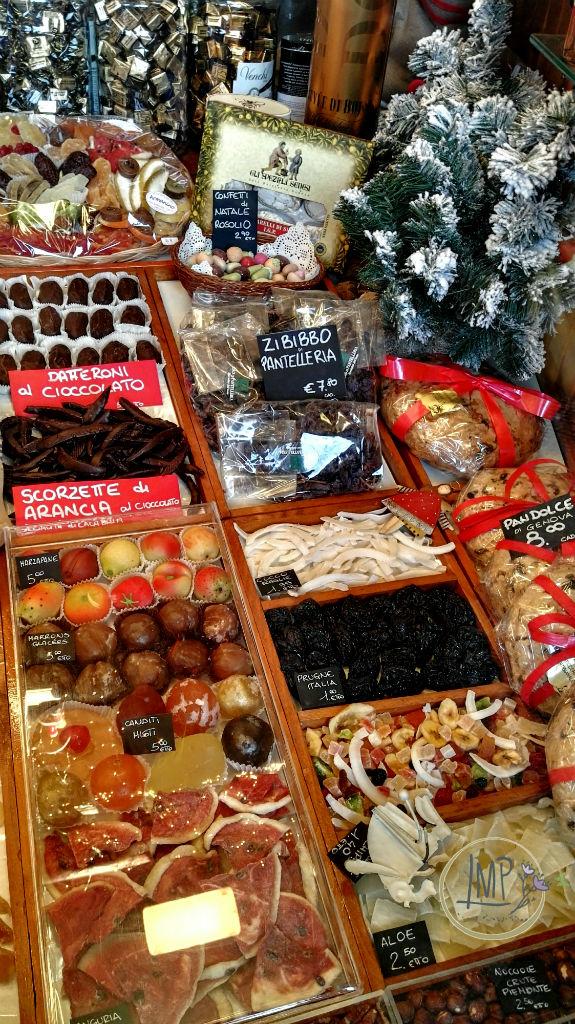 Natale a Genova Armanino dolciumi