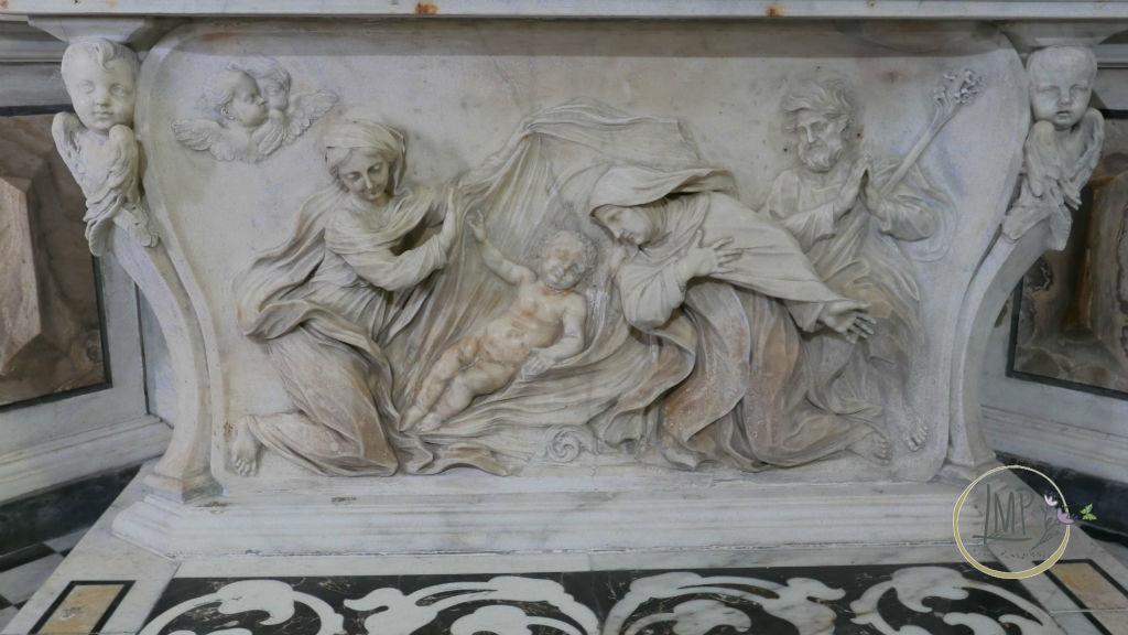 Natale a Genova presepe permanente