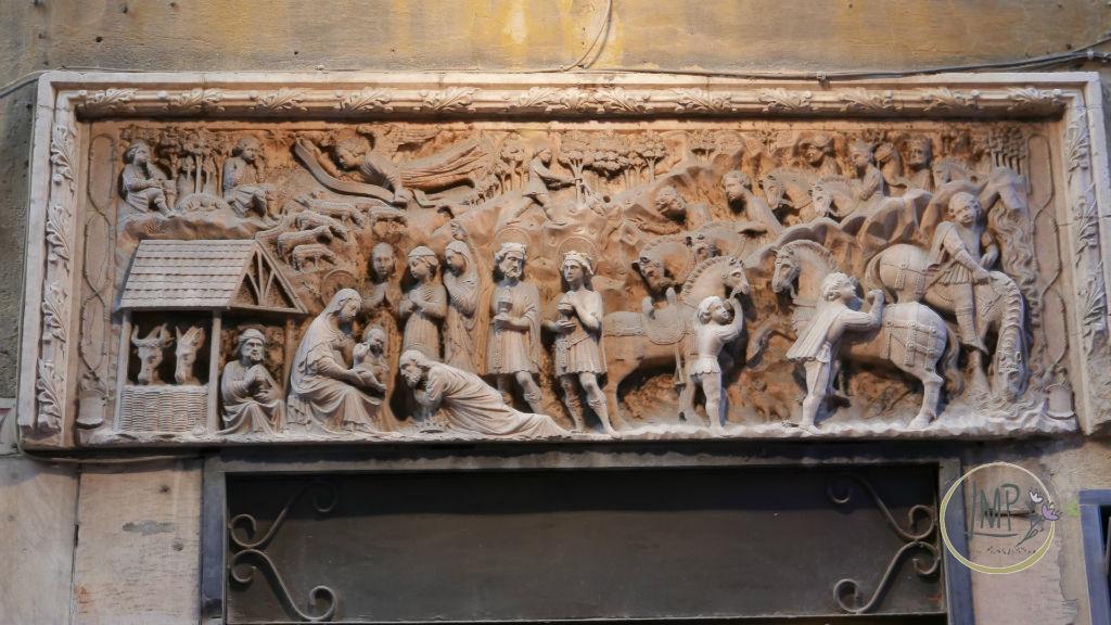 Natale a Genova presepe Epifania