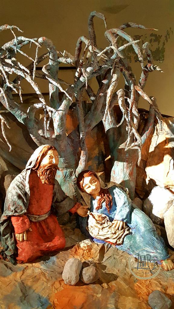 Presepi di Genova Diocesano Natività