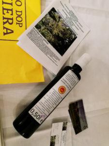 Fattore Comune Recco 2018 Olio ligure
