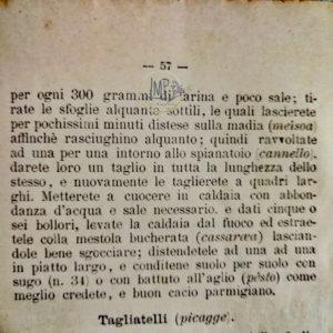 Lasagne al pesto al forno Cuciniera genovese