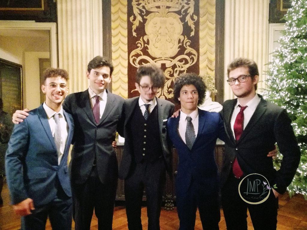 #lamialiguria 2018 collettivo liceo artistico