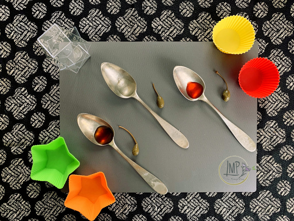 Negroni jelly ingredienti
