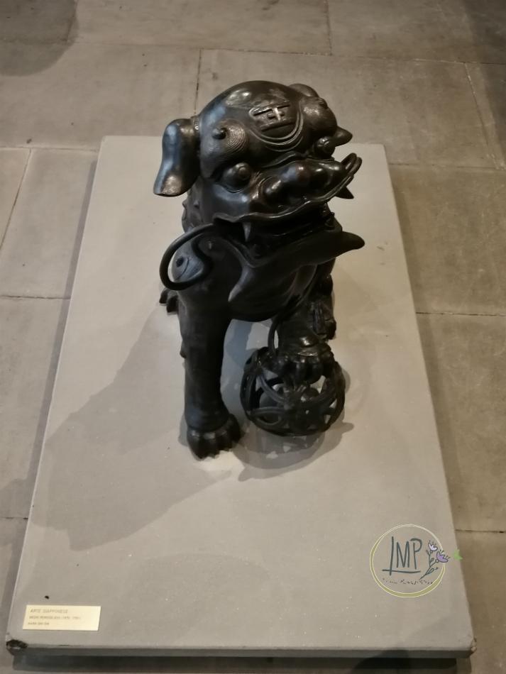 Tokio Tsukiji foto museo E. Chiossone