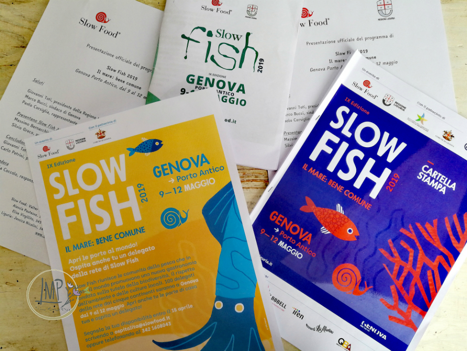Mare bene comune slow fish 2019 cartelle stampa
