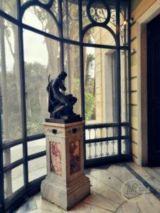Nervi Museo d'Arte Moderna