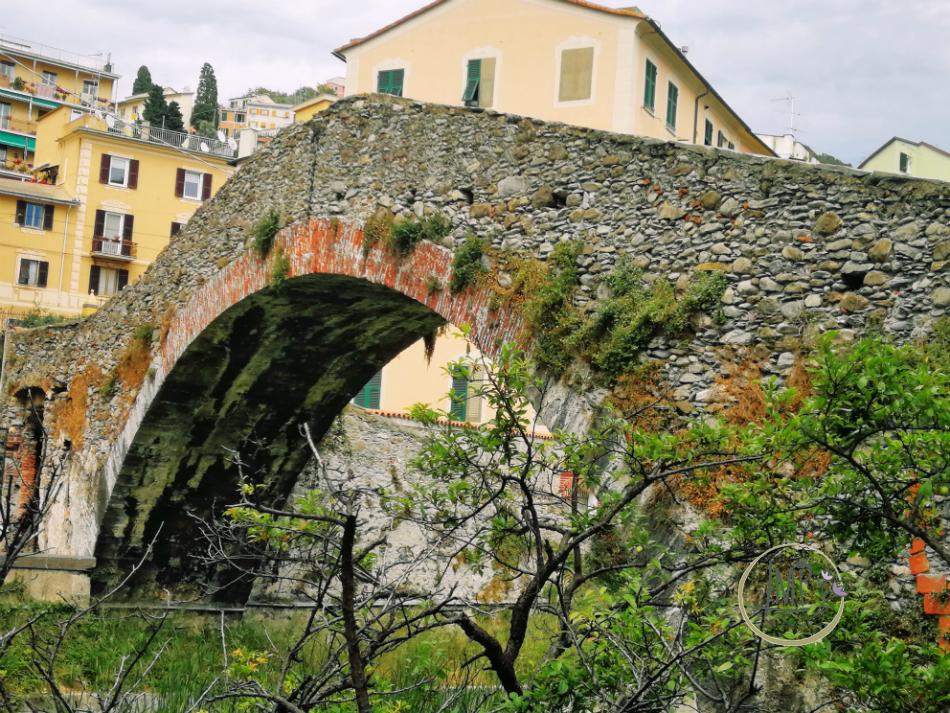 Ponte romano immagine attuale