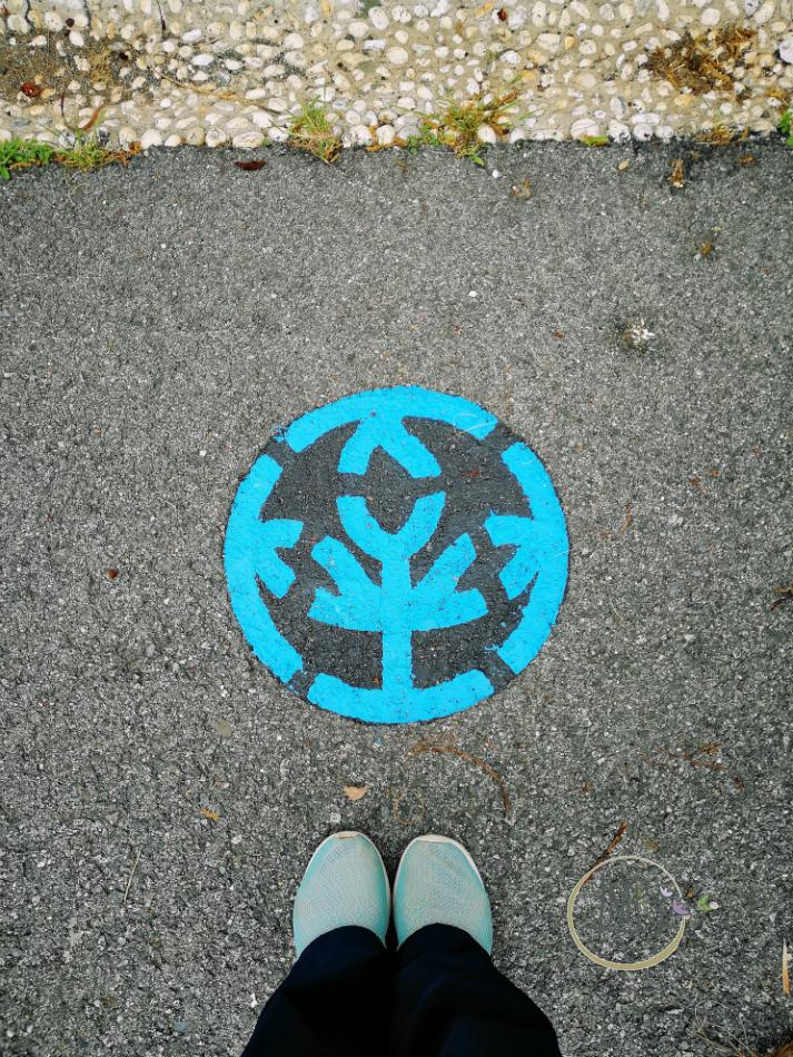 Simbolo Alberi Monumentali Parco
