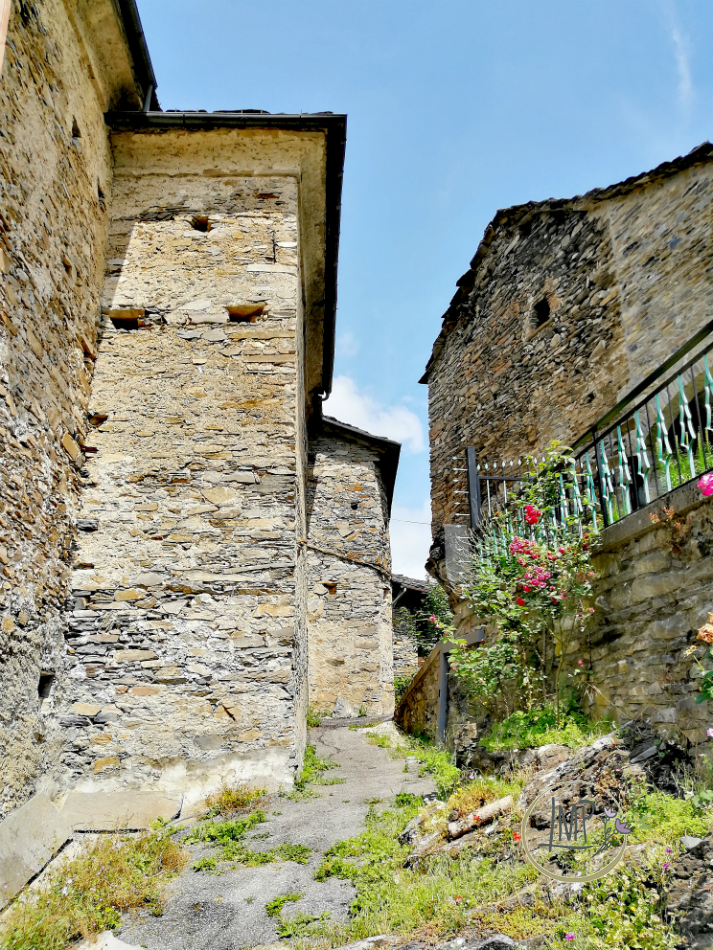Colletto di Castelmagno centro