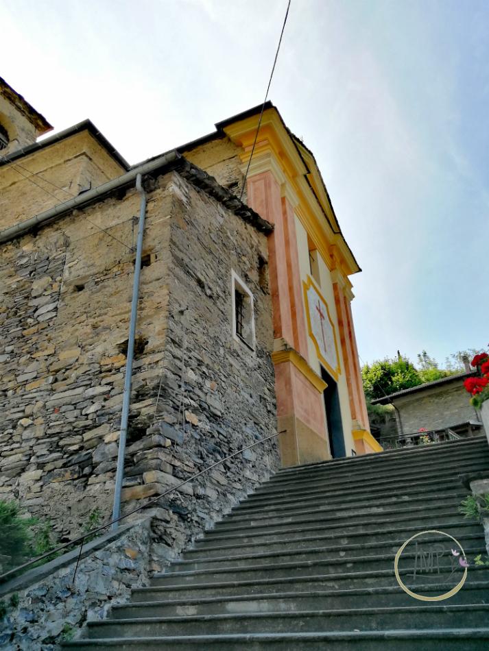 Colletto di Castelmagno Chiesa