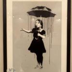 Banksy Genova, Nola