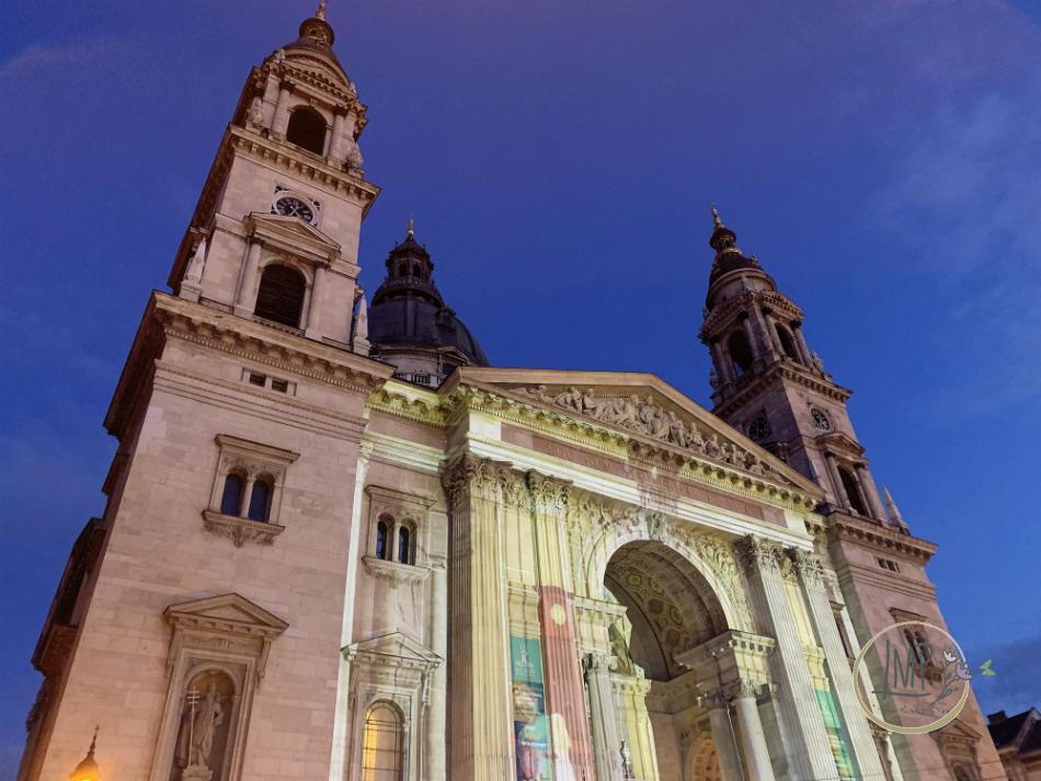 Budapest Santo Stefano