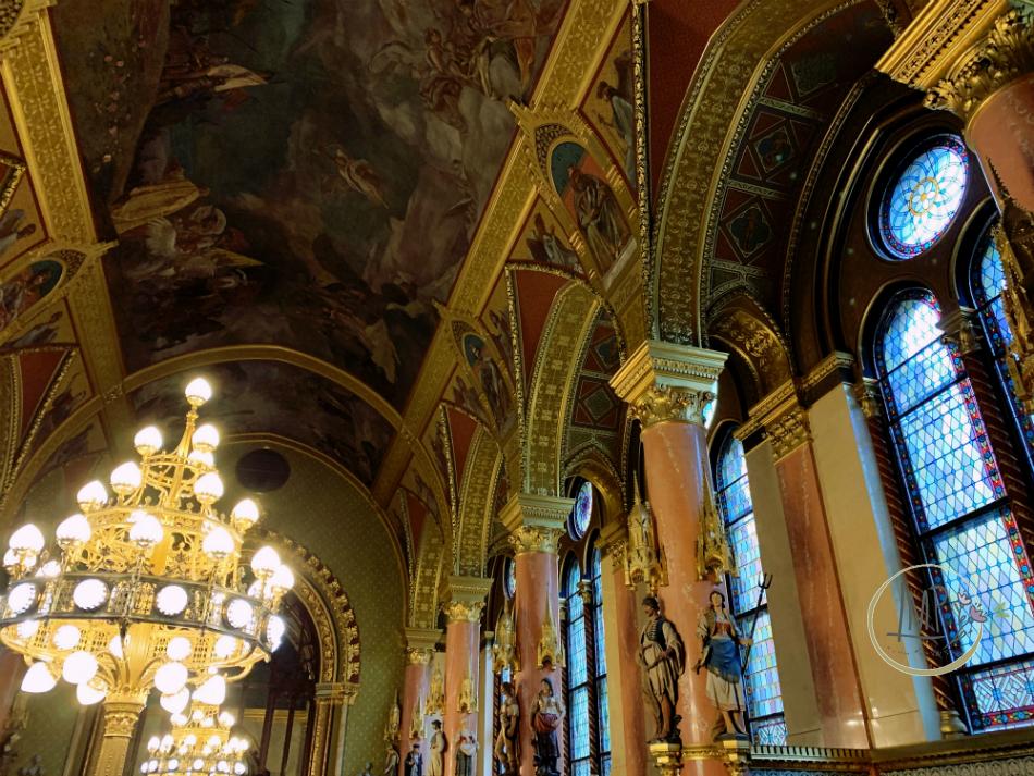 Parlamento interni