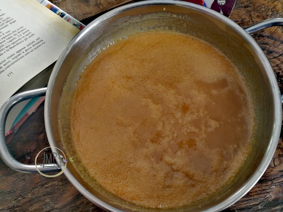 Crema per la burrobirra