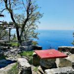 Monte Santa Croce anello dettaglio 1