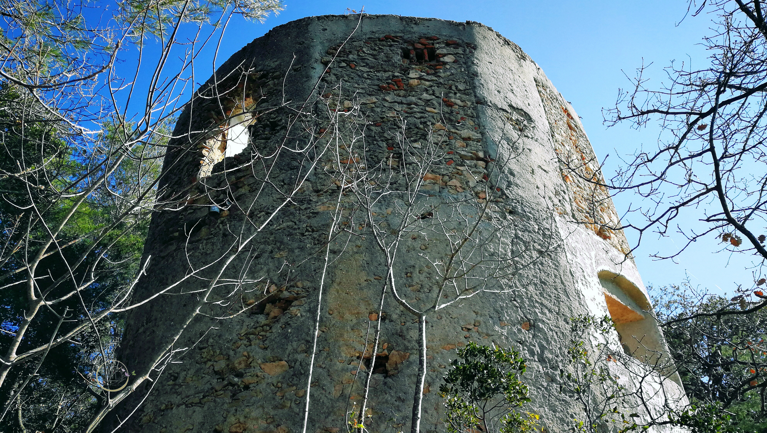 Mulino Fenicio di Verezzi