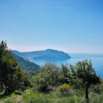 Promontorio di Portofino dala salita