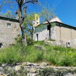 Rifugio Monte Santa Croce