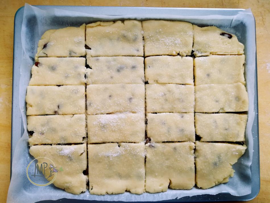Biscotti Garibaldi tagliati 2