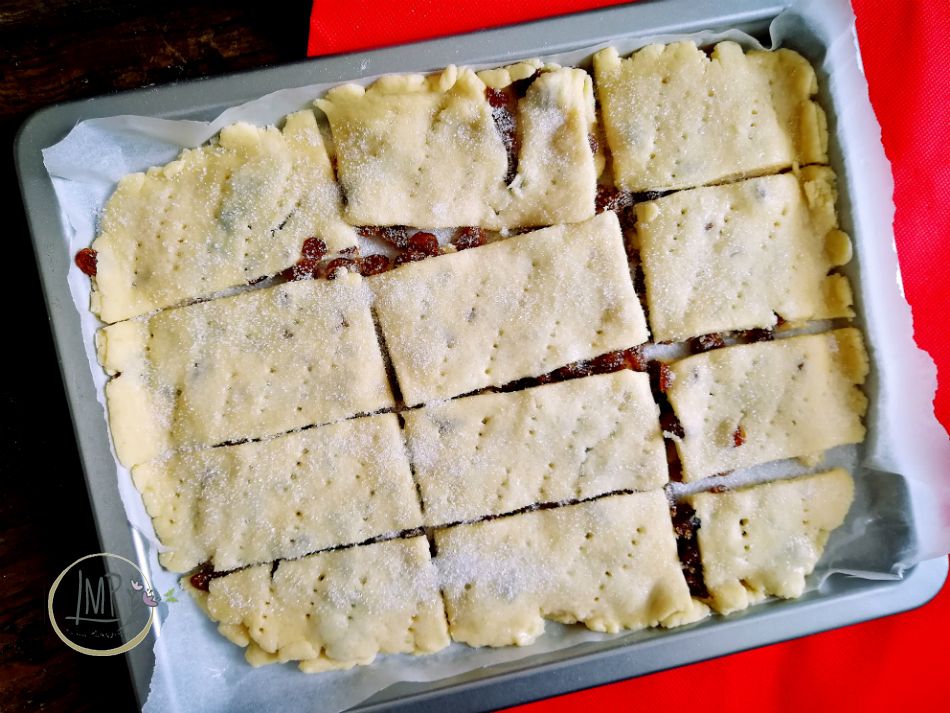 Biscotti Garibaldi tagliati 3