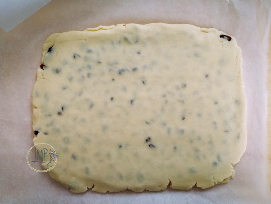 Pasta biscotto più sottile