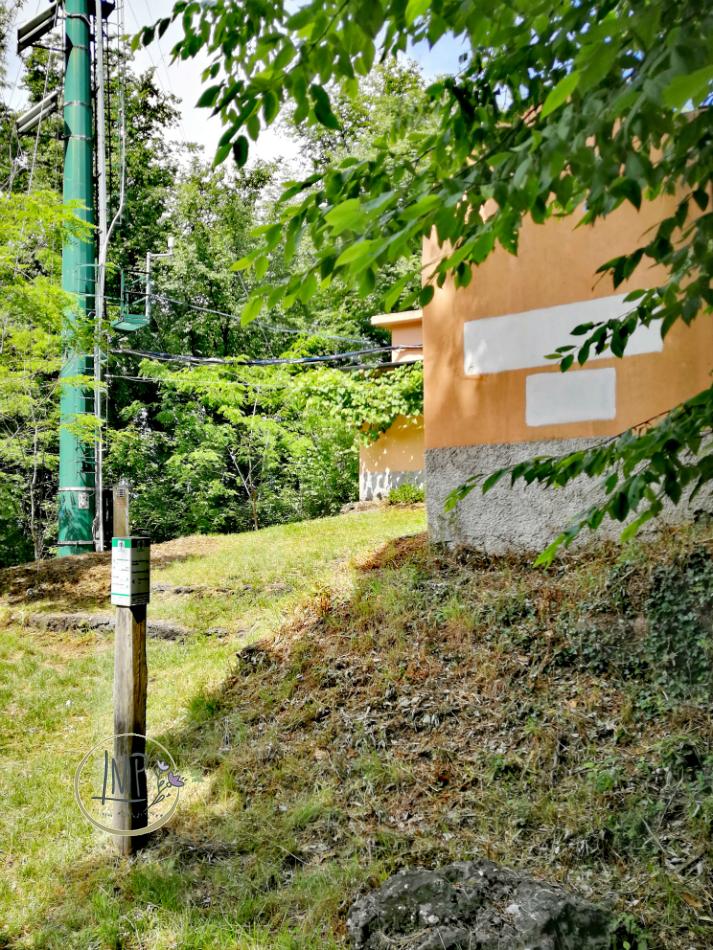 Sentiero per Semaforo Vecchio 27
