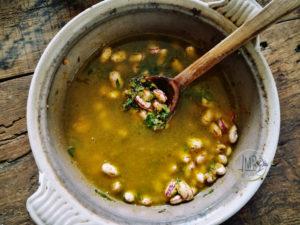 Fagioli per la zuppa 2