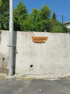 Segnaletica a Fontanarossa