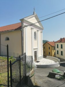 Chiesa di Fontanarossa